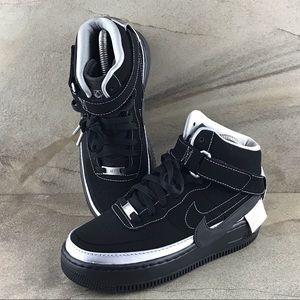 "Nike Air Force 1 Jester Xx ""Rox Brown"" NWOB"